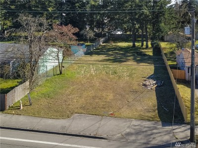 Lakewood Residential Lots & Land For Sale: 8301 Custer Rd SW