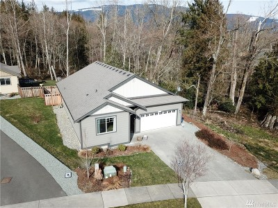 Sedro Woolley Single Family Home Pending: 1560 Porto Bello Ave