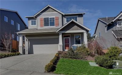 Mount Vernon Single Family Home For Sale: 5533 Buckhorn Way