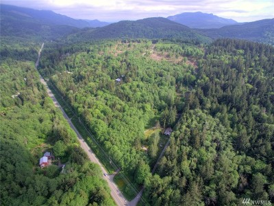 Residential Lots & Land For Sale: 4996 Samish Wy