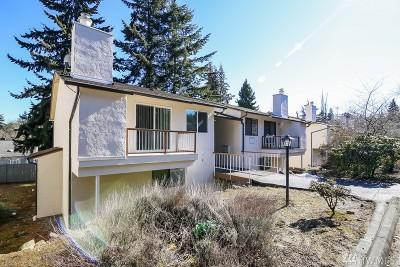 Kirkland Condo/Townhouse For Sale: 14132 74th Place NE #16C