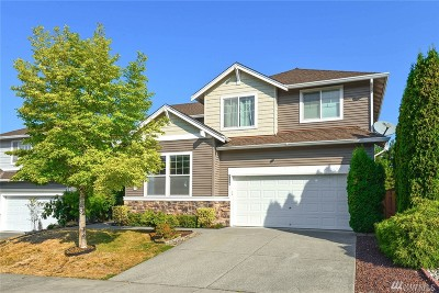 Snohomish Single Family Home For Sale: 7119 132nd St SE