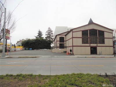 Seattle Commercial For Sale: 1412 23rd Ave
