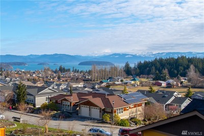 Anacortes Single Family Home Pending: 4406 Orchard Ave