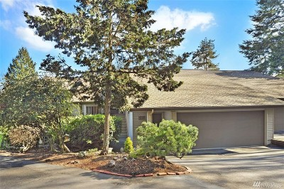 Bellevue Condo/Townhouse For Sale: 1348 Bellefield Park Lane