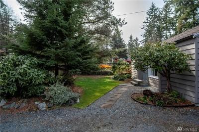Shoreline Single Family Home For Sale: 18323 10th Ave NE