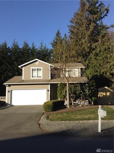 Bonney Lake Single Family Home For Sale: 5714 192nd Ave E