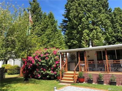 Blaine Single Family Home Sold: 5012 Fir St