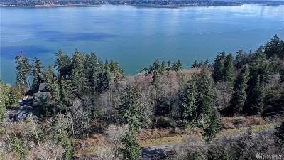Camano Island Residential Lots & Land For Sale: East Camano Drive