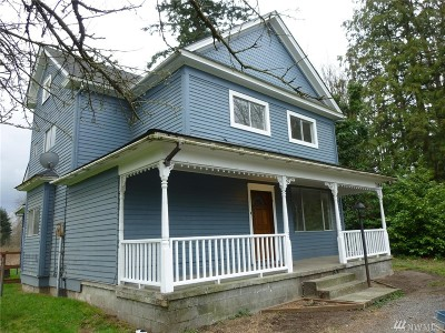 Single Family Home For Sale: 1164 85th St E