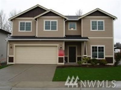 Tacoma Single Family Home For Sale: 1005 81st. St Ct E