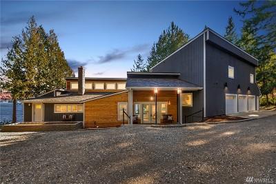 Pierce County Single Family Home For Sale: 14813 71st St KPN