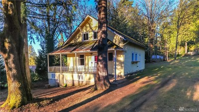 Bellevue Single Family Home For Sale: 16210 SE 24th St