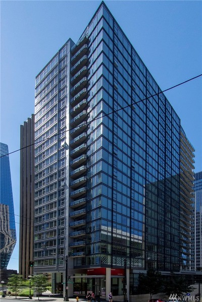 Condo/Townhouse Sold: 909 5th Ave #705