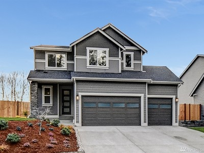 Tukwila Single Family Home Contingent: 12561 51st Place S