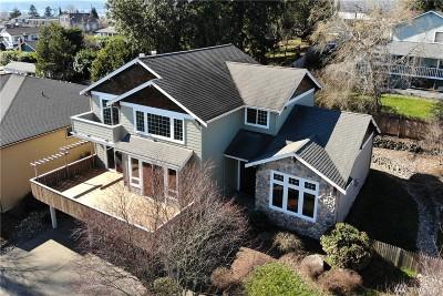 Bremerton Single Family Home For Sale: 1937 Trenton Ave