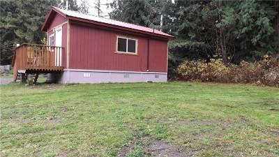 Concrete Single Family Home For Sale: 41949 Cape Horn Dr