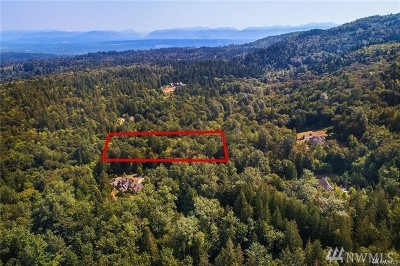 Issaquah Residential Lots & Land For Sale: 26507 SE Old Black Nugget Rd S