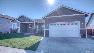 Skagit County Single Family Home For Sale: 4140 Autumn Wy