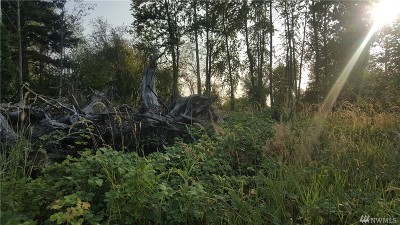 Pierce County Residential Lots & Land For Sale: 606 E 70th
