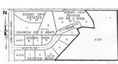 Snohomish Residential Lots & Land For Sale: 12906 141st Place SE