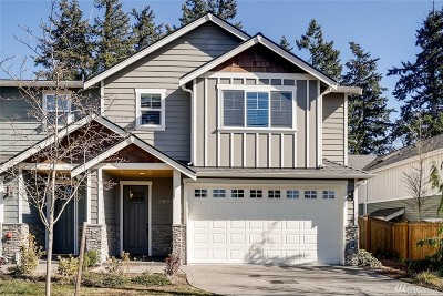 Edmonds Single Family Home For Sale: 21419 80th Ave W