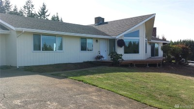 Lewis County Single Family Home For Sale: 141 Deer Meadow Dr