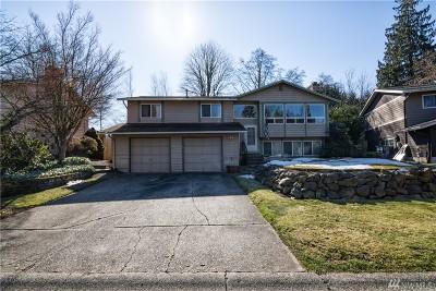Everett Single Family Home For Sale: 5806 143rd St SE