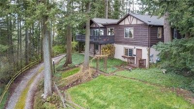 Bellingham Single Family Home For Sale: 1681 Sapphire Trail
