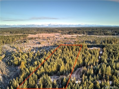 Shelton Residential Lots & Land For Sale: 450 E Treemont Dr