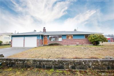 Tenino Single Family Home Pending: 333 Garfield Ave E
