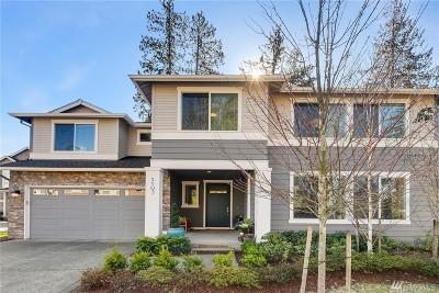 Renton Single Family Home For Sale: 5103 NE 2nd Ct