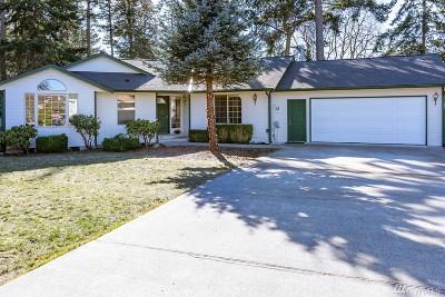 Oak Harbor Single Family Home Sold: 2636 SW Talon Loop