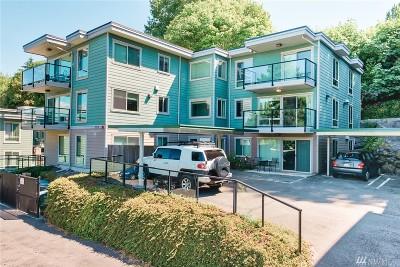 Condo/Townhouse Sold: 3200 81st Place SE #C201