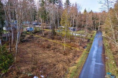 Olympia, Tumwater, Lacey Residential Lots & Land For Sale: 7513 SW Sprucecrest St