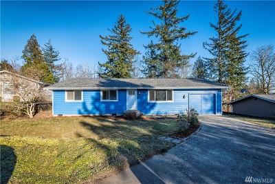 Ferndale Single Family Home Sold: 5988 Sunshine Dr