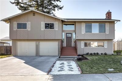 Oak Harbor Single Family Home Pending: 555 NW Fairhaven Dr