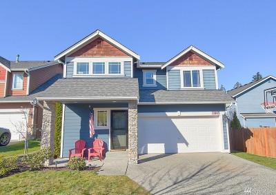 Lake Stevens Single Family Home For Sale: 11803 2nd St SE