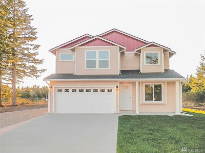 Rainier Single Family Home Pending: 203 Middleton Ct SE
