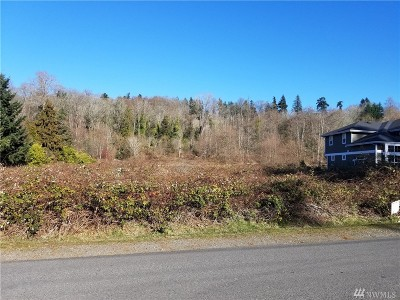 Federal Way Residential Lots & Land For Sale: 30308 30th Ave SW
