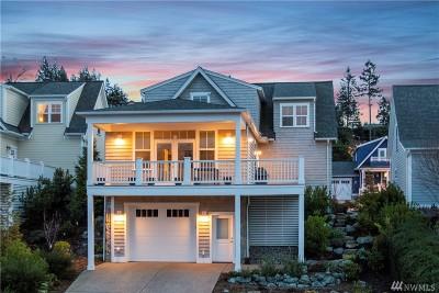 Anacortes Single Family Home For Sale: 4804 Schooner Dr