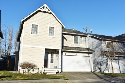 Everett Condo/Townhouse For Sale: 11118 Meridian Ave S