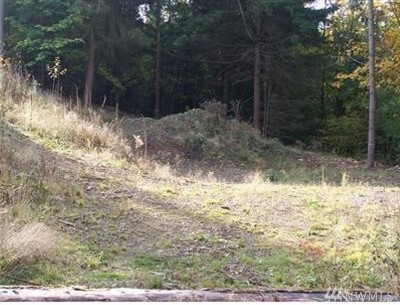 Sumner Residential Lots & Land For Sale: 16822 Forest Canyon Rd E