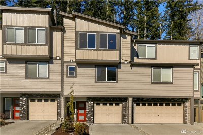 Everett Single Family Home For Sale: 1915 78th Place SE