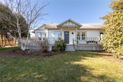 Snohomish Single Family Home For Sale: 9822 152nd St SE