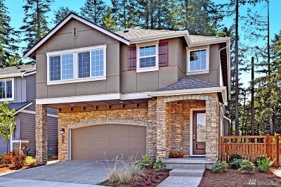 Issaquah Single Family Home For Sale: 423 5th Ave NE