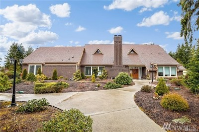 Des Moines Condo/Townhouse For Sale: 1121 S 249th Place #1121