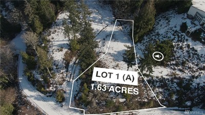 Residential Lots & Land For Sale: 1705 Chuckanut Crest Dr