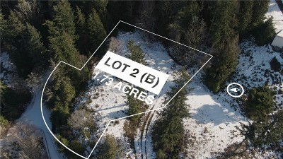 Residential Lots & Land For Sale: 1709 Chuckanut Crest Dr