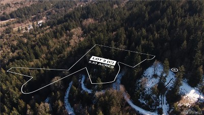Residential Lots & Land For Sale: 1713 Chuckanut Crest Dr